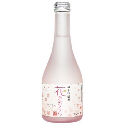 Junmai Ginjo Sake 300ml