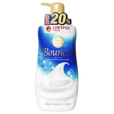 Cow Style Bouncia Body Wash 750ml
