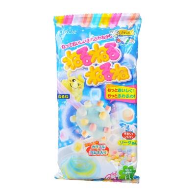Kracie Soda Flavor Candy 25.5g