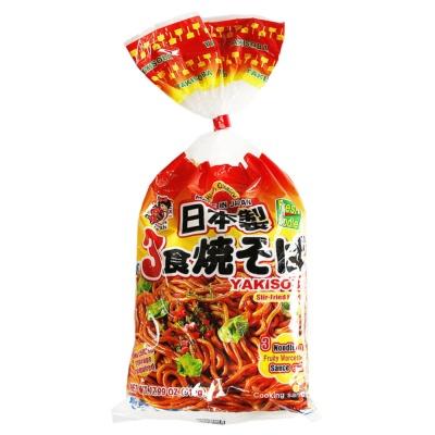 Itsuki Fried Noodles 510g