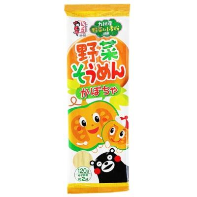 Itsuki Pumpkin Flavor Noodle 120g