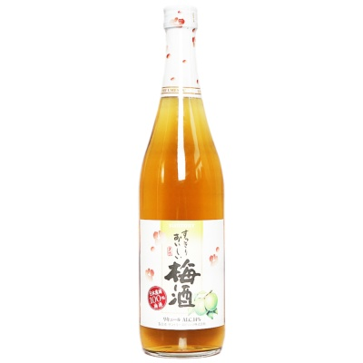 Suntory Plum Wine 720ml