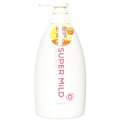 Super Mild Shampoo(Flowers Fragrant) 600ml