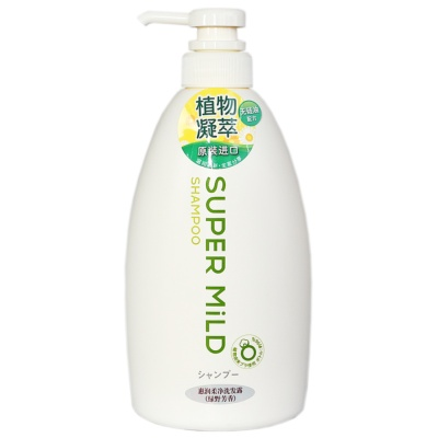 Super Mild Shampoo 600ml
