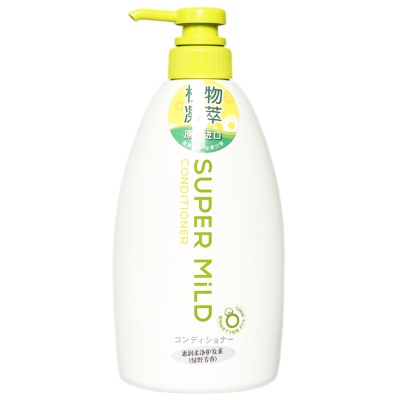 Super Mild Conditioner(Green Fragrant) 600ml