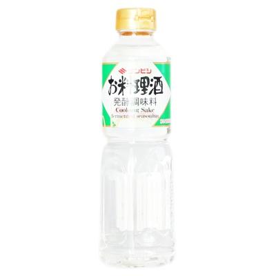 Sanbishi Cooking Sake 500ml