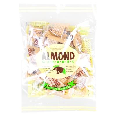 Almond Caramel Candy 100g