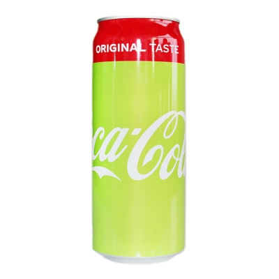 Coca-Cola Carbonated Drink 500ml