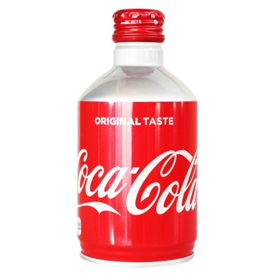 Coca-Cola Carbonated Drink 300ml