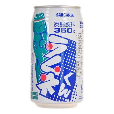 三佳利经典苏打水 350ml