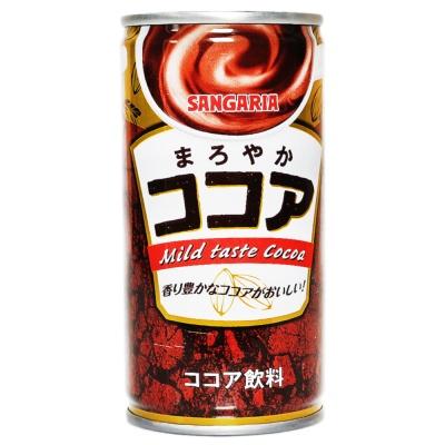Sangaria Mild Taste Cocoa 190g