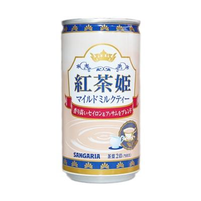 Sangaria Milk Tea Drink 185g