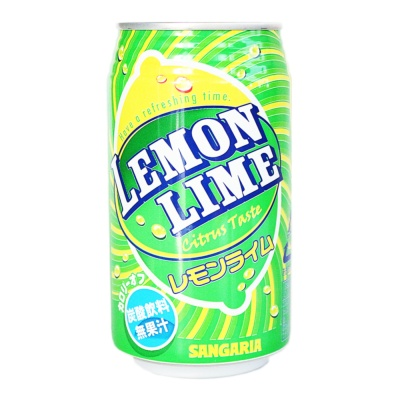 Sangaria Lemon Lime Citrus Taste 350g