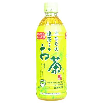 Sangaria Refreshing Matcha Drink 500ml