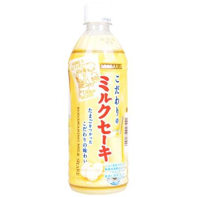 Sangaria Milk & Eggs Drinks 500ml