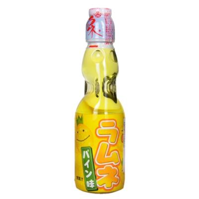 Pineapple Soda 200ml