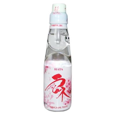 Hata Original Taste Ramune(Cherry Blossom) 200ml