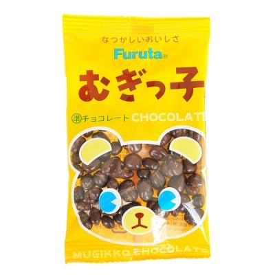 Furuta Mugikko Chocolate 13g