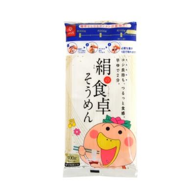 Hakubaku Low-salt Noodles 400g
