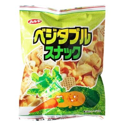 Haruya Vegetable Snacks 50g