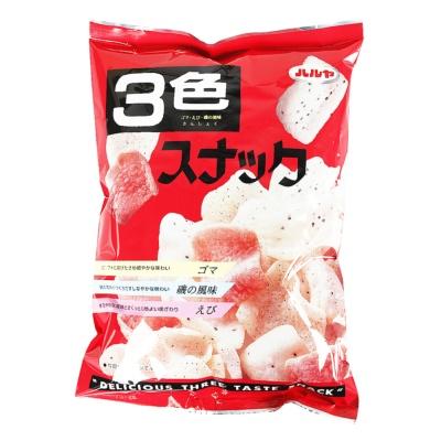 Haruya Delicious Three Taste Snack 50g