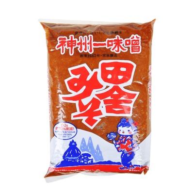 Shinshiyuraichi Miso (Bean Paste) 1kg