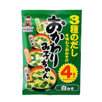 Shinshiyuraichi White Miso 64.4g
