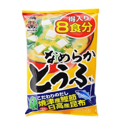 Shinshiyuraichi Tofu Miso 165.6g