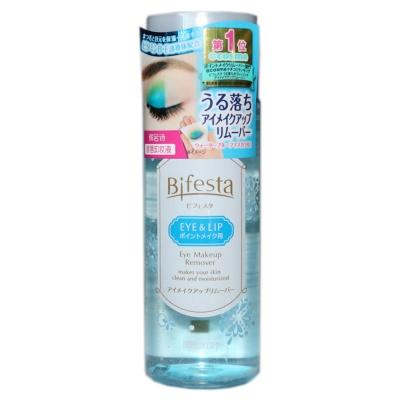 Bifesta Eye & Lip Remover 145ml