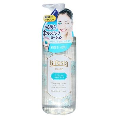 Bifesta Sebum Cleansing Lotion 300ml