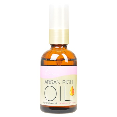 Lucido-L Argan Rich Hair Treatment Oil 60ml