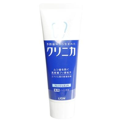 Lion Toothpaste (Super Cool Mint) 143g