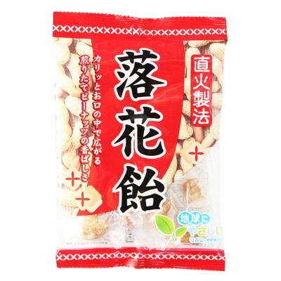 Ribon Peanut Candy 108g