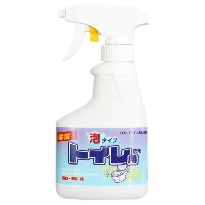 Toilet Cleaner 300ml