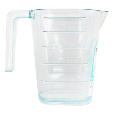 Inomata Plastic Measuring Cup 500ml