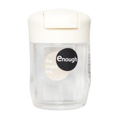 Inomata Enough Seasoning Bottle(White) 68ml
