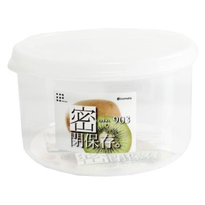 Inomata Food Container (Crisper) 14.1*13.4*8.3