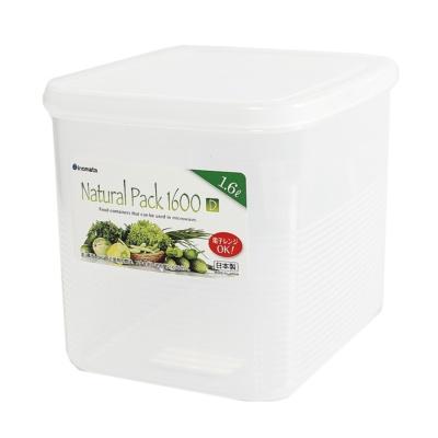 Inomata Food Container 1.6L