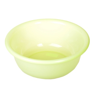 Inomata Plastic Green Washbasin 3.5L