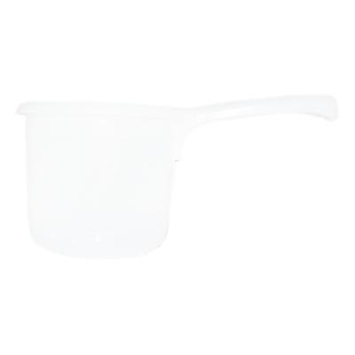 Inomata Plastic Water Ladle(White) 26.5*13.5*12.5