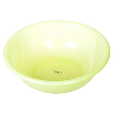 塑料脸盆-绿色 DIA30*9.3