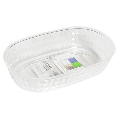 Inomate Acryl Series Soap Case 1p