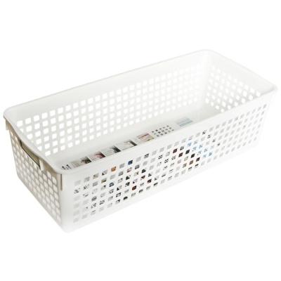 Inomata Name Basket(Long) 12.8*30.1*8.8Hcm