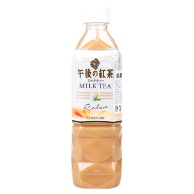 Kirin's Milk Tea Drink 500ml