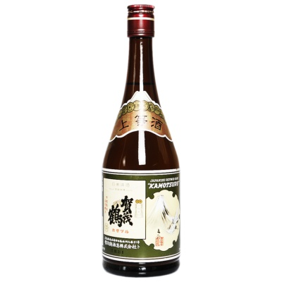 Kamotsuru Sake 720ml