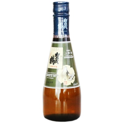 Kamotsuru Sake 300ml