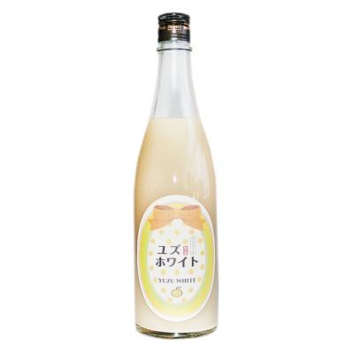 寒红梅柚子利口酒(配制酒) 720ml