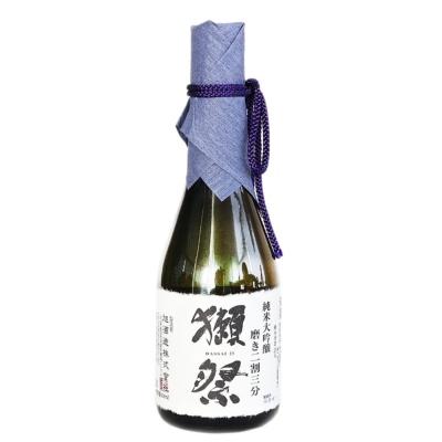 獭祭清酒 23 300ml
