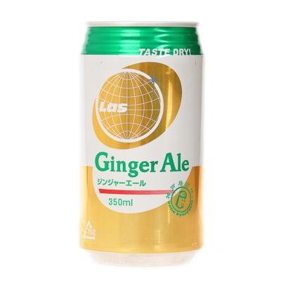 Kobe Kyoryuchi Ginger Ale 350ml
