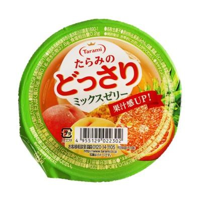 Tarami Mix Jelly 230g